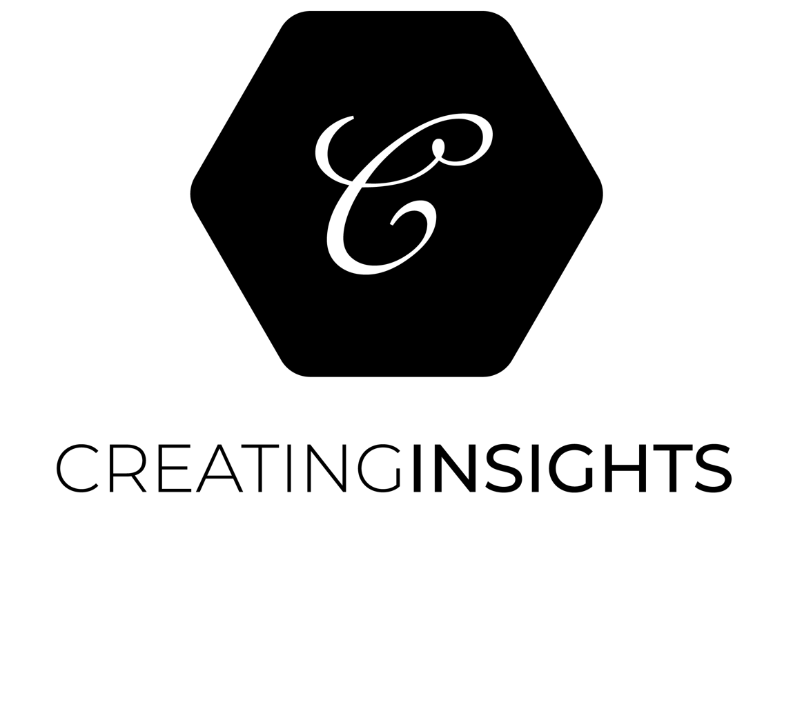 Creating Insights